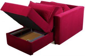 Efe Hospital Sofa Bed