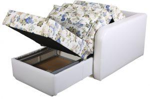Sumbul Hospital Sofa Bed